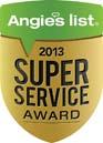 Dallas Movers Award - 2013