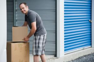 Preparing Furniture in Self-Storage Facilities