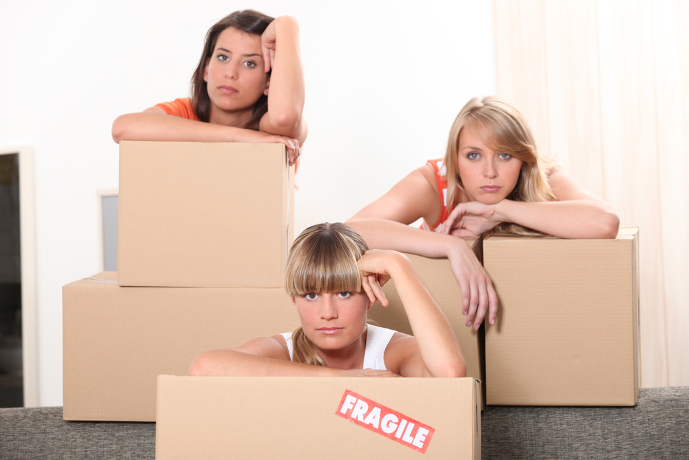 Keeping your Goods Safe during a Move with the Proper Packing2